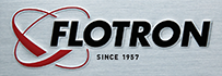 Flotron logo